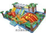 大型恐龍樂園充氣玩具