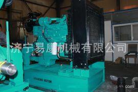 康明斯NTA855-G7 330KW发电机组