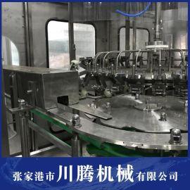 CGF全自动纯净水灌装机 纯净水灌装生产线 张家港厂家现货定制