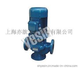GW型立式无堵塞排管道式排污泵/排污泵接线图/地下室排污泵