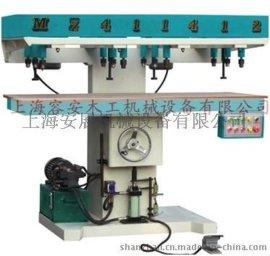 木工多头打孔机、上海多头钻孔机报价、青浦打孔机厂家定做、松江钻孔机厂家、非标定做打孔机