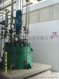 200L-1000L 开式平盖式高压釜