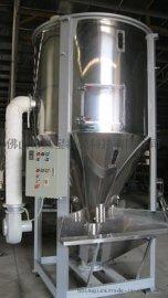 立式加热塑料混料机厂家直销