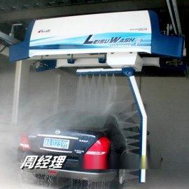 全自动洗车机 无接触洗车机 洗车机 品牌 设备 电脑