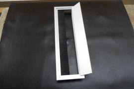 家具桌面线盒,家具铝合金过线盒,高品质铝合金线盒