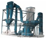 桂林礦山機械有限2R2613磨粉機, 石灰石石英石方解石加工擺式雷蒙機 礦山機械