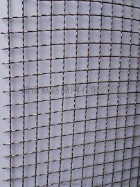 厂家批发 不锈钢钢丝网304 316L 201 材质轧花网 筛网可加工定做