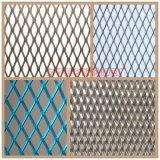 安平鋼板網廠家zw重型拉伸網片 國標鋼板網標準規格