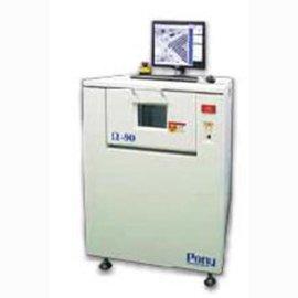 Ω-90: pony经济型X-ray射线线检查装置