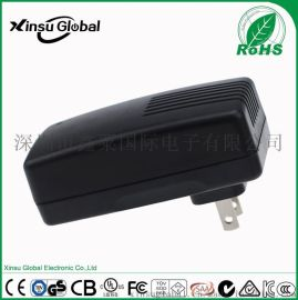 12V3A电源适配器 插墙式电源 中规CCC认证 12V3A电源适配器