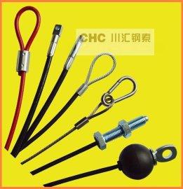 专业钢丝绳索具|压制钢索生产厂家