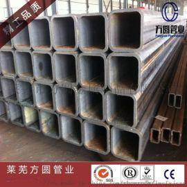上海Q345B方形钢管 直缝焊接钢方管生产厂家