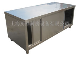 厨房不锈钢打荷台工作台操作台