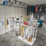 广州锐力展柜服装展示架设计制作