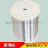 镀锡铜线生产公司直供冷镀锡铜线