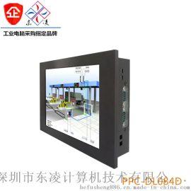 7寸-8寸工業平板電腦車載智慧8.4寸工控一體機