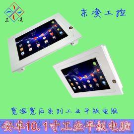 10.1寸安卓工控一体机全视角10寸安卓工业电脑