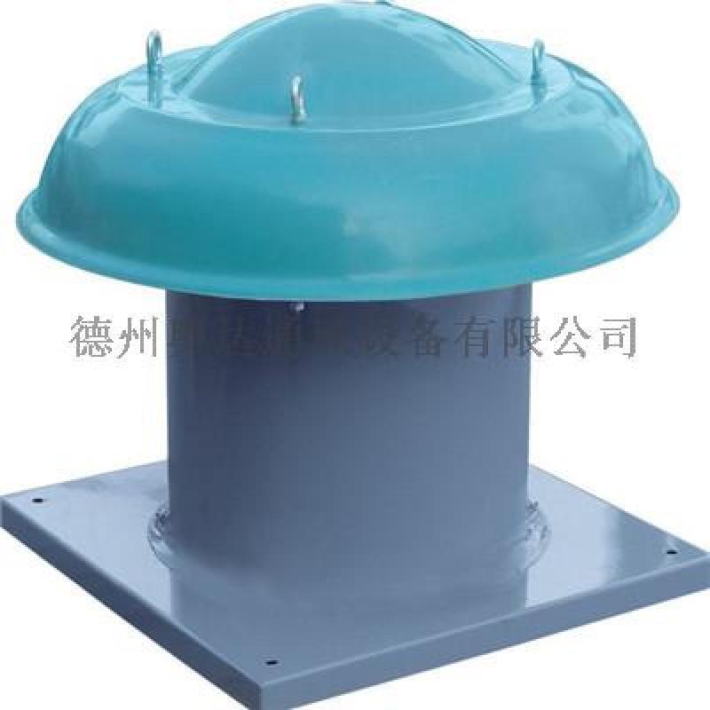 bdw型屋顶风机 玻璃钢低噪声风机 型号和规格参数