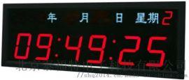 护士站  GPS子母数字日历时钟