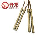 模具單頭電加熱管乾燒型加熱棒單端電熱棒