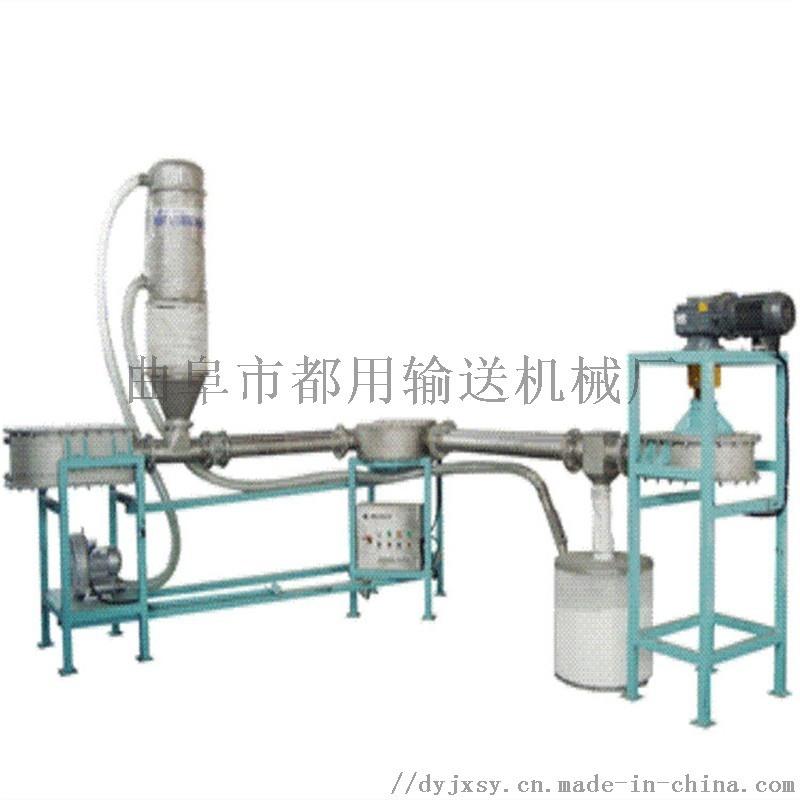 专业生产钙粉提升机 碳钢管链提升机xy1