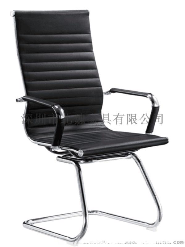 透氣網布職員辦公椅-網面電腦椅-現代職員椅