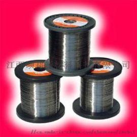 厂家直供镍铬电热丝Cr30Ni70电阻丝