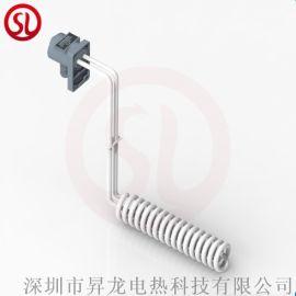 防腐蚀铁氟龙电热管 异型电热管