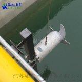 QJB型衝壓式不鏽鋼潛水攪拌機