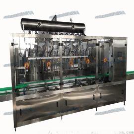 科源机械大桶纯净水灌装机