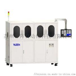 广口瓶胚检测_机器视觉系统_誉阵科技