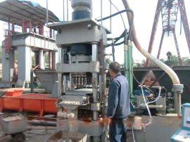 国内专业的小型育苗土压块机设备厂家