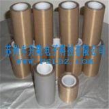 纯特氟龙胶带 防静电特氟龙胶带 硅橡胶胶带 昆山厂家直供