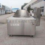 肉製品電加熱滷製鍋廠家
