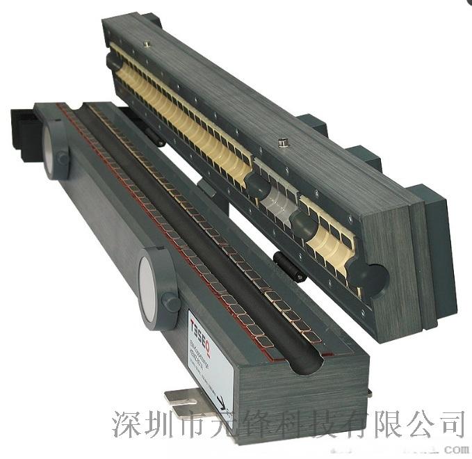 去耦鉗/去耦夾/去耦網路/射頻去耦鉗 AMETEK/TESEQ  KEMZ801(10kHz-1GHz)