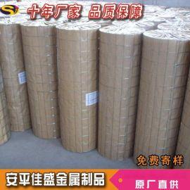 建筑外墙保温网防裂网 镀锌铁丝电焊网舒乐板网