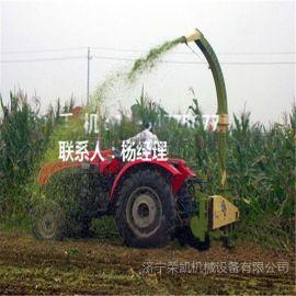 河北玉米收割机批发价格  小型青贮收割机多少钱