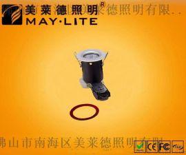 LED防火筒灯/卤素防火筒灯    ML-1310