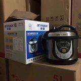 廠家直銷多功能電壓力鍋 5L6L智慧壓力鍋馬幫會銷禮品 跑江湖熱銷