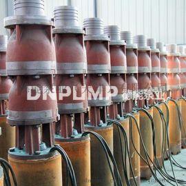 精铸不锈钢深井潜水泵厂家
