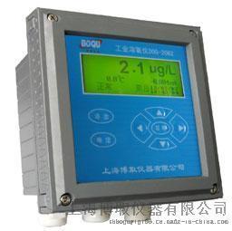 上海博取水质监测分析 DOG-2082型工业溶氧仪