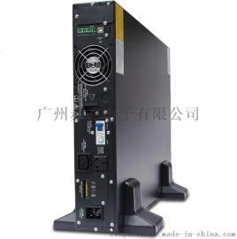 广东艾默生UPS电源代理艾默生UHA1R-0010L 1KVA长机外置蓄电池