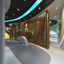 广州东莞深圳展览展台搭建工厂 企业展厅设计 展厅制作定制装修