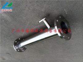 绿烨 PVC管道混合器 SK型加药混合器 性能稳定