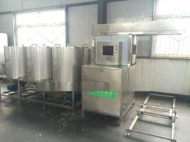 四川数控豆腐干机械,大型自动豆腐干机设备