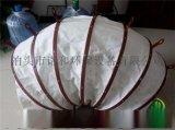 连体布袋软连接生产销售质量保证售后完善