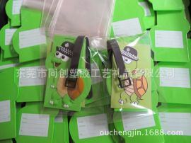 PVC軟膠行李吊牌,立體烏龜行李牌,橡膠行李吊牌