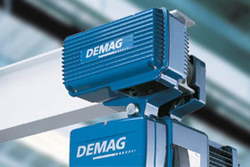 德国德马格电动葫芦|德马格葫芦|日常起升专用