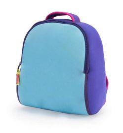 工厂定制儿童书包 双肩背包 箱包厂家定制 来图打样