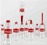 長期供應密封塑料瓶 優質塑料瓶 彩色塑料瓶